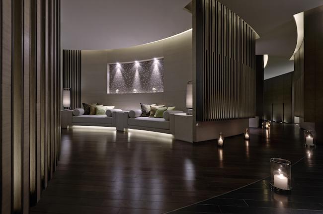 The Okura Prestige Bangkok - Lounge