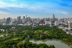Hotels in Sathorn