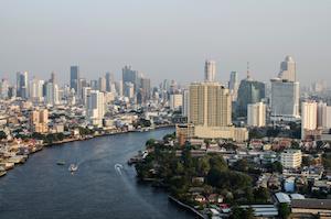 Hotels in Silom