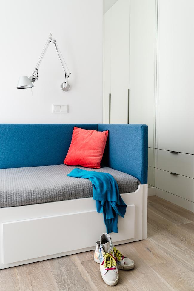Singlewohnung / Appartment - Gästezimmer Detail
