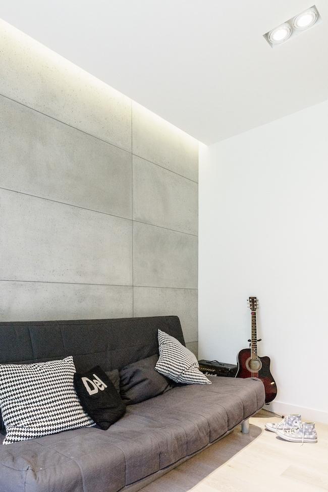 Singlewohnung / Appartment - Gästezimmer