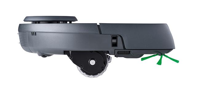 Vorwerk Kobold VR200 - Seitenansicht