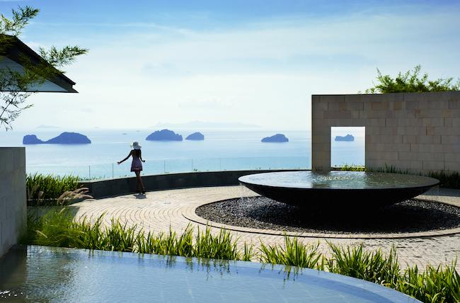 Conrad Koh Samui - The Five Island