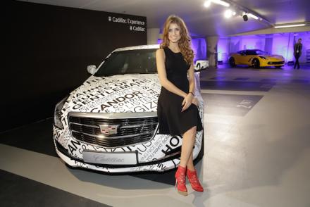 Cadillac Experience