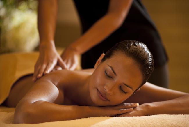 Conrad Koh Samui - Massage