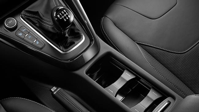 Ford Focus 08