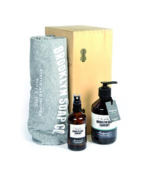 Brooklyn Body Soap - Fresh-Kit