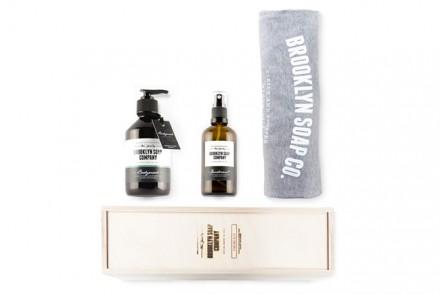 Brooklyn Soap Company Geschenkidee