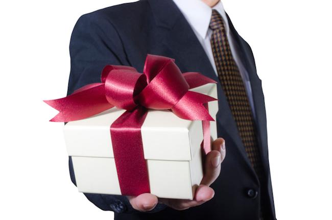 business-geschenkidee
