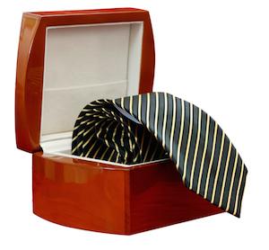 krawatte-box