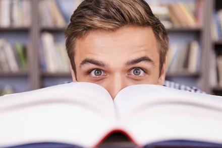 Studienwahl Männer