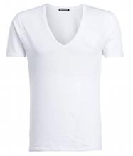 Drykorn T-Shirt - Quentin weiss