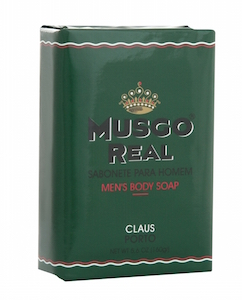 Musgo Real Body Soap