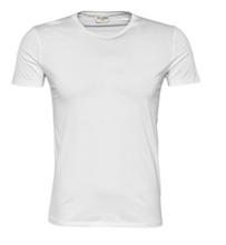 T-Shirt Weiß - American Vintage