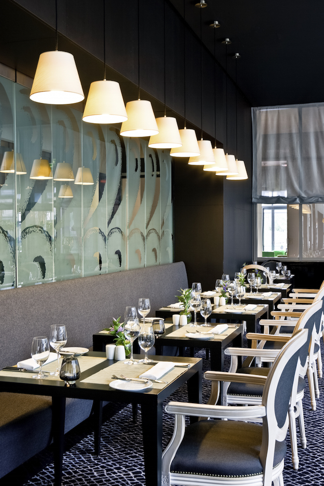 Ticino Restaurant