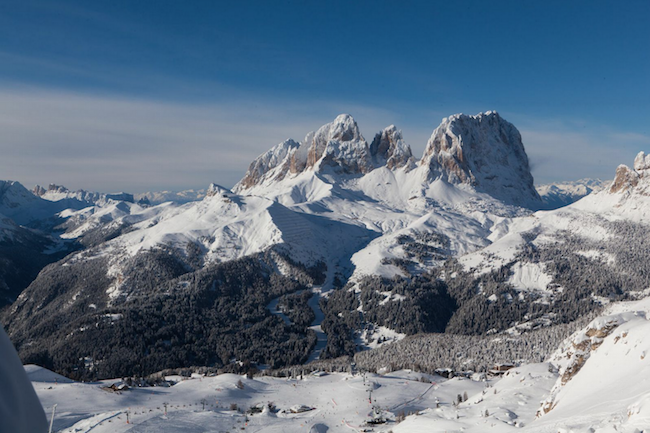 Alpen - Berge