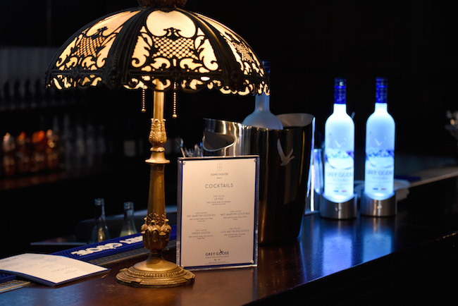 Studio Babelsberg & Soho House Berlinale Party with GREY GOOSE