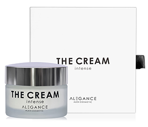 Alegance - The Cream Intense