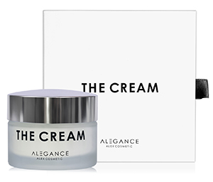 Alegance - The Cream