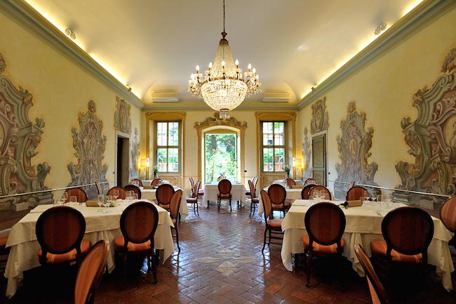 Borgo Antico Restaurant