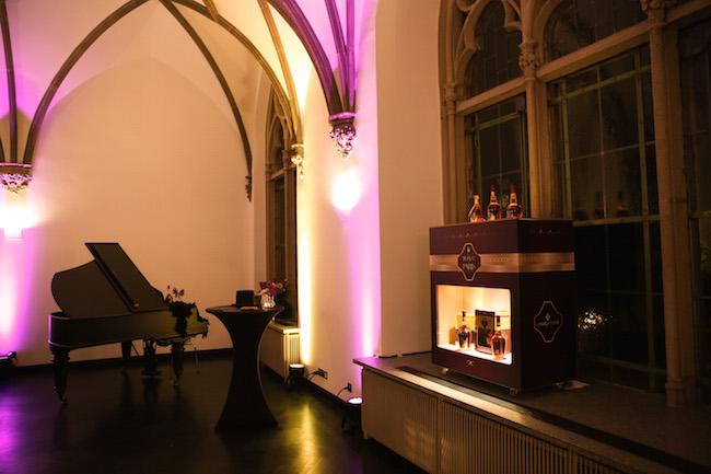 The Qvest Hotel - Courvoisier