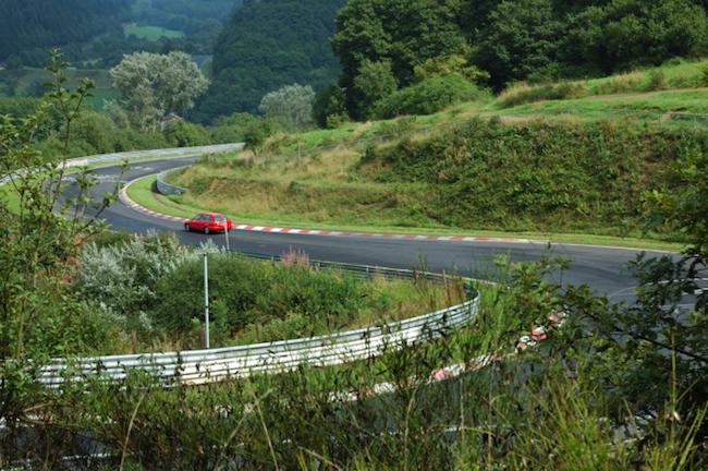 nuerburgring-rennstrecke