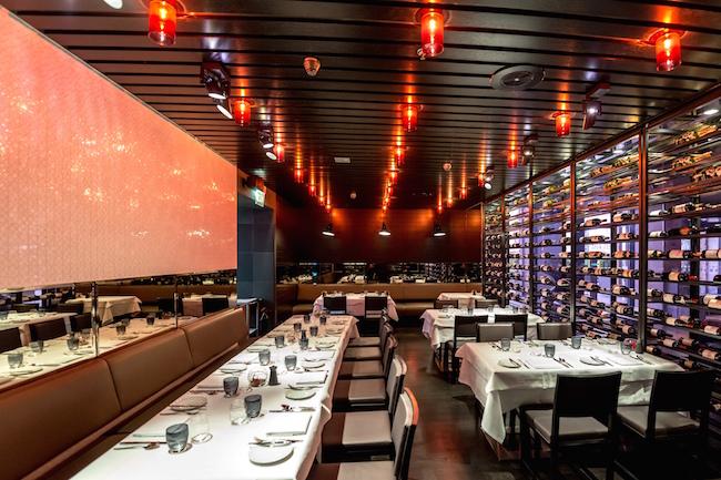 Restaurant Delice La Brasserie