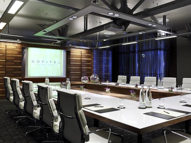 Sofitel - Meeting- und Tagungsräume