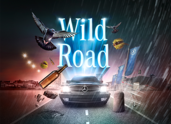 mercedes-benz-wild-road