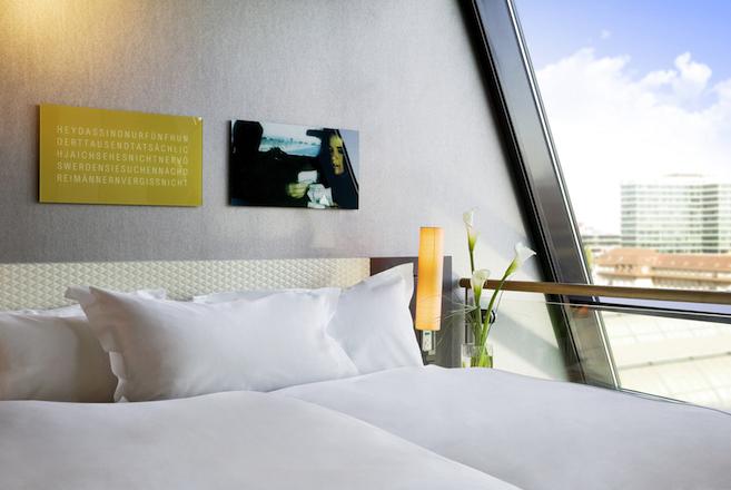 Schlafen Wie Im Luxushotel So Boutique Die Luxus Betten Der