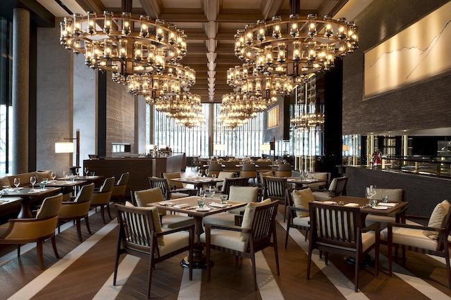 The Chedi Andermatt - Luxury Hotel
