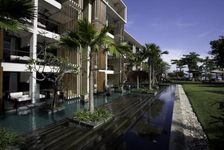 Anantara Resort & Spa - Seminyak