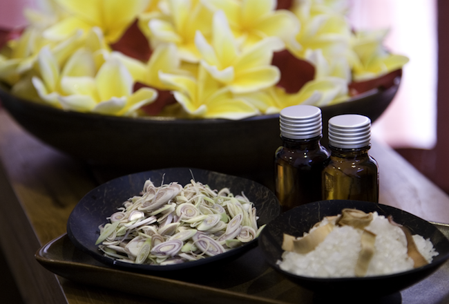 Anantara Spa Treatments