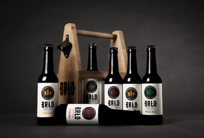 BRLO - Bier