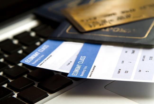 Kreditkarten - Vielflieger meilen sammeln