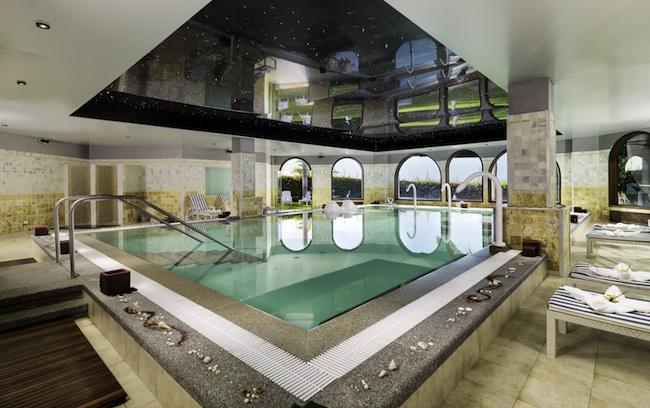 Princesa Yaiza Meerwasser Pool