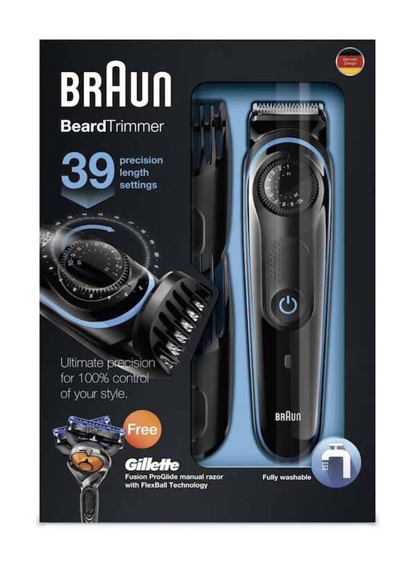 Beard_Trimmer_BT3040_Packshot_front