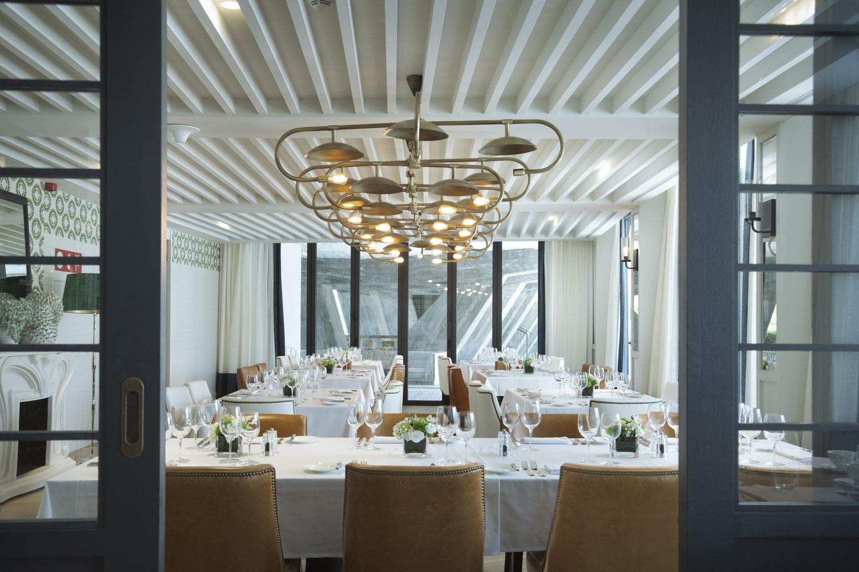 Hotel Camiral - Restaurant
