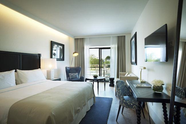 Hotel Camiral - Zimmer