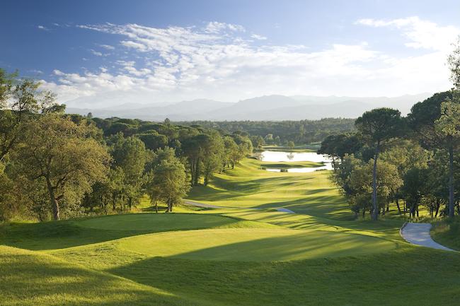 PGA Catalunya Resort - Golfplatz
