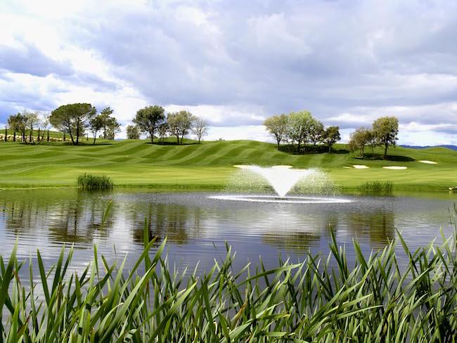 PGA Catalunya Resort - Golfplatz Tour Course