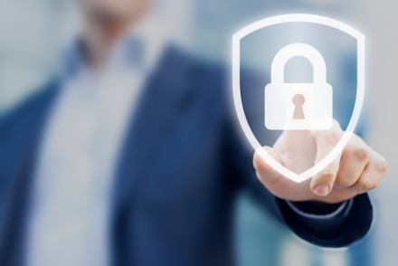 Cyber Security Datenschutz