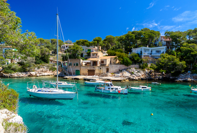 Mallorca Renditeobjekte
