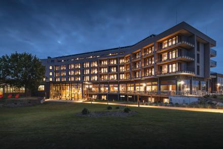 Arborea Resort