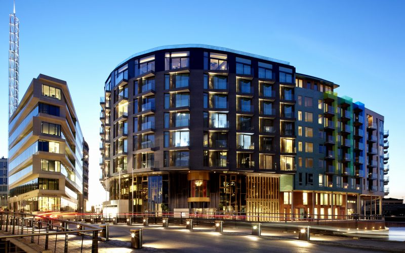 THE THIEF - Luxury Hotel in Oslo