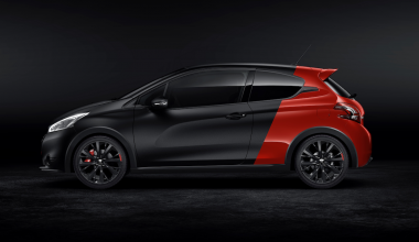 Peugeot 208 GTI - Car of the Year